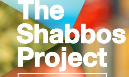The Shabbos Project and Shabbat.com are Teaming up!!