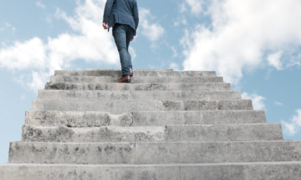 Who's The Man on Top of The Ladder by Rav Brazil | Parshas Vayeitzei
