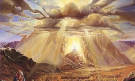 The Here and Now- Yosef and Yisro by Rav Brazil | Parshas Yisro